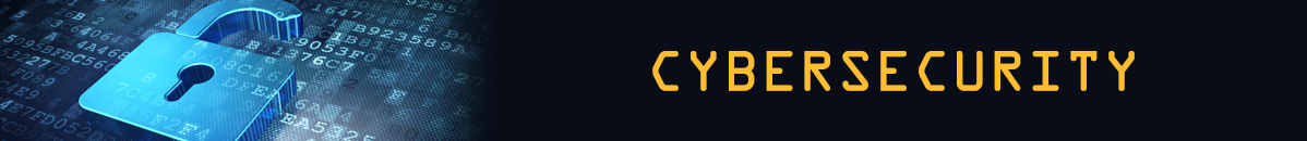 cyber security logo