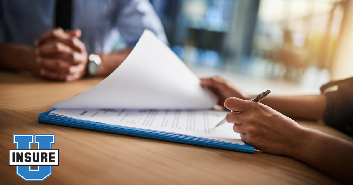 how to file a complaint against a life insurance company