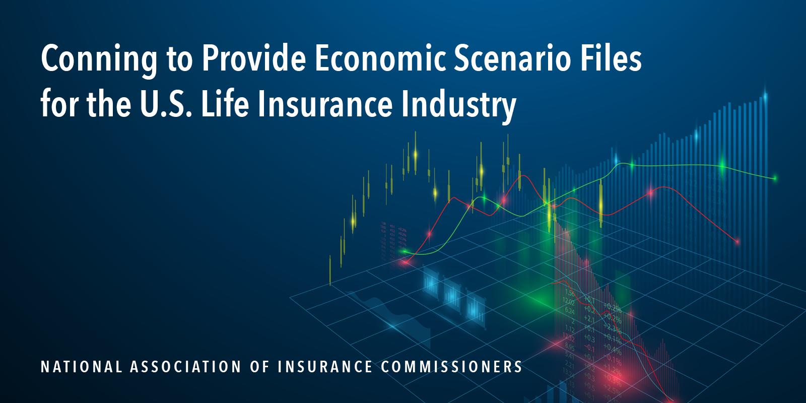 NAIC Selects Conning to Provide Economic Scenario ...