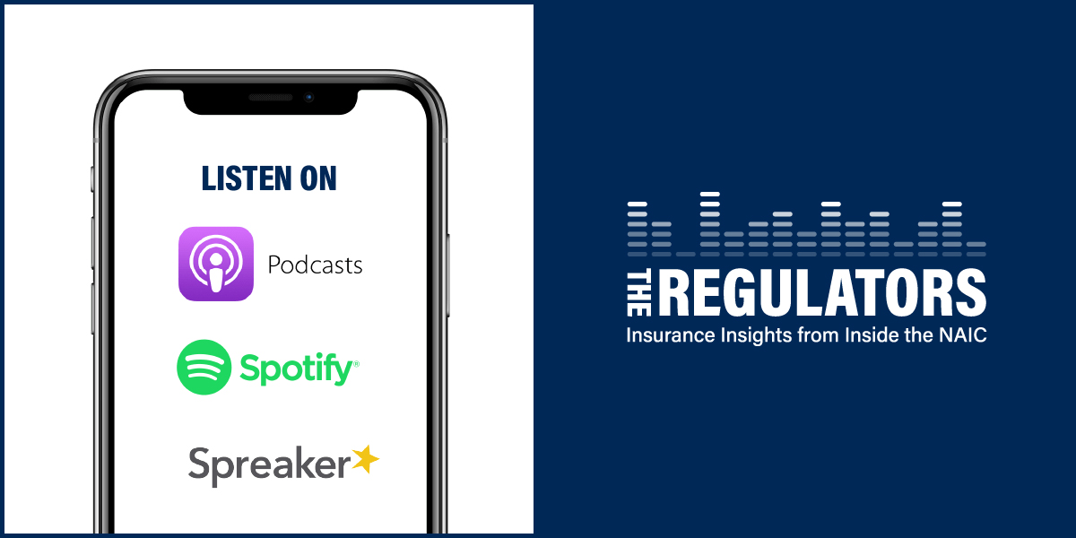 The Regulators Podcast