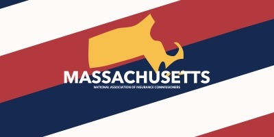 Massachusetss flag