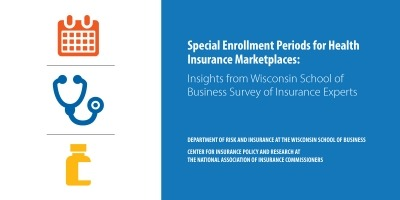 Health Insurance Marketplaces