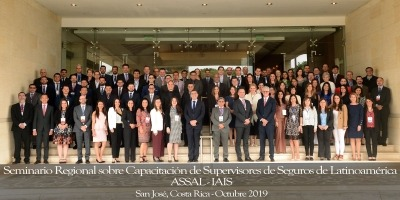 NAIC Regulators Participate in ASSAL Regional Seminar