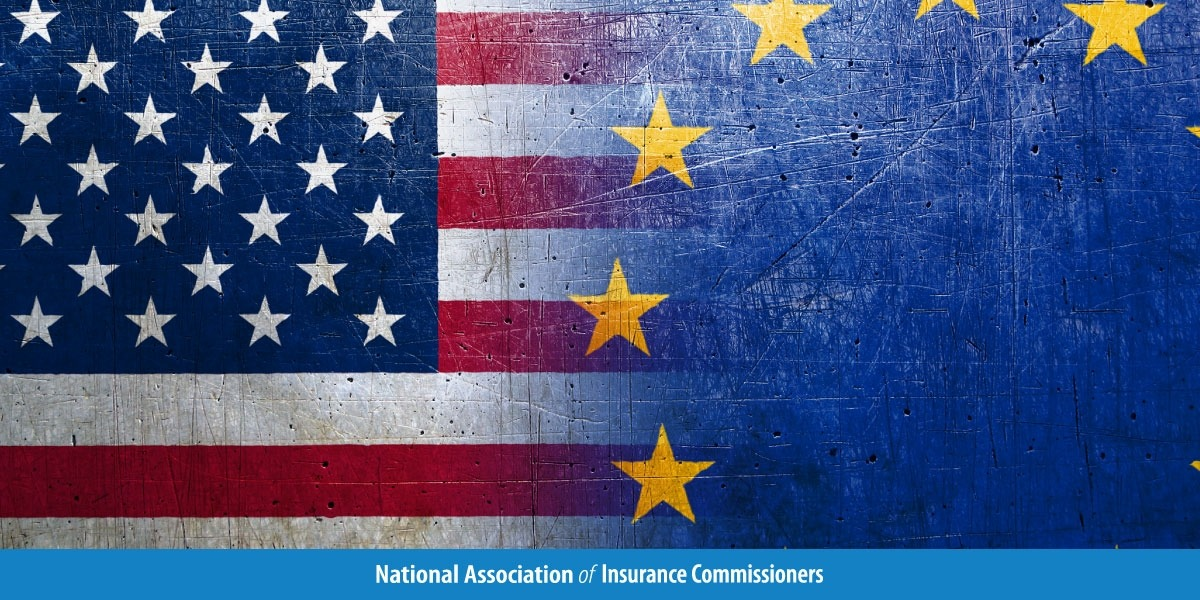 Cancelled: Public Forum: EU-U.S. Insurance Dialogue Project –  March 13, 2020 in Washington D.C.