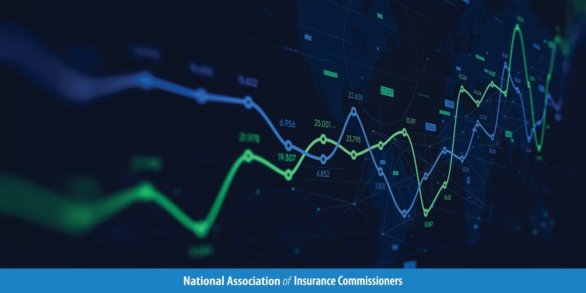 NAIC Releases 2019 Market Share Data