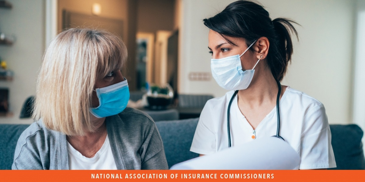 Nearly Half of Consumers Don't Understand How Their Health Insurance Would Pay for   Coronavirus Testing and Treatment, According to A New NAIC Survey  Survey Puts Spotlight on Health Insurance Knowledge Gap as Consumers Deal with Pandemic